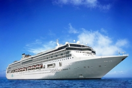 Explorer Dream: 14-Night Singapore - Sydney Relocation Cruise