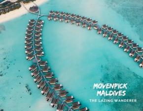 5D4N Movenpick Kuredhivaru Maldives Package Offer