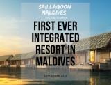 5D4N SAii Lagoon Maldives