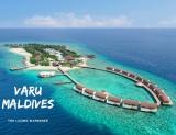 5D4N Varu Maldives Holiday Packages