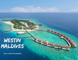5D4N Westin Maldives Holiday Packages