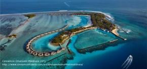 4D3N Romance in Maldives (2019) - Cinnamon Dhonvelli Maldives (4*)