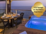 Dream Cruises: 3N PENANG / LANGKAWI Cruise or 3N LANGKAWI / PHUKET Cruise or 3N MALACCA / PENANG Cruise or 3N PENANG / PHUKET Cruise or 3N MALACCA / LANGKAWI Cruise (Winter Suite Promotion @ 15% OFF ALL PAX)
