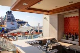 Genting Dream: Winter Sailing 2nd Pax Free + Citibank Card Member Enjoy $200 Off Per Cabin