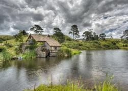4 Nights New Zealand Thermal Wonder Special + 3 Nights Fiji