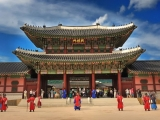7 Days Scenic Gangwon-Do & Seoul