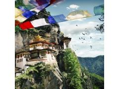 6D5N WESTERN BHUTAN TRANQUILITY