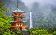 6D Best Value in Wakayama/Kyoto by the Sea