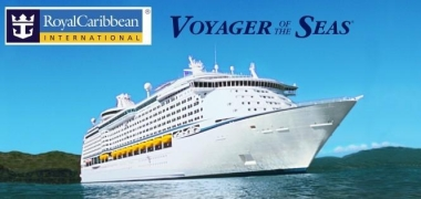 Royal Caribbean - Voyager of the Seas / Quantum of the Seas : July Brand Offer