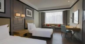 Kuala Lumpur Melia Hotel