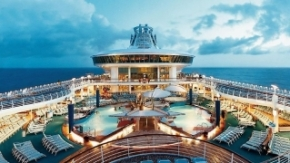 Royal Caribbean: Voyager of the Seas and Quantum of the Seas - 2nd guest @ 50% Off (NATAS SPECIAL)