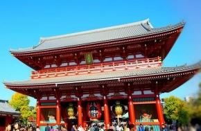 6D5N Japan Delights