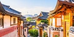 6D5N Fascinating Korea Mini Muslim Tour