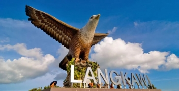 3D2N Langkawi Free & Easy