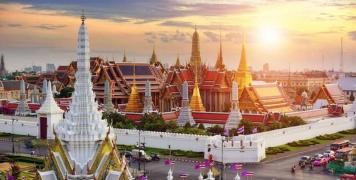4D3N Bangkok Summer Promotion