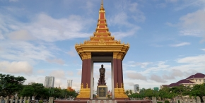 3D2N Phnom Penh Tour (Private Tour)