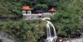 7 Days Surround Island Taipei / Chiufen/ Haoke Sanshing Farm Experience / Aboriginal  Culture / Hualien / Kaohsiung /Taichung