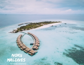 5D4N NOKU Maldives Holiday Packages