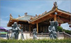 10 Nights Malaysia Peninsula & Indonesia