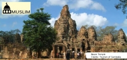 3D Muslim Angkor Wat Leisure (2 to go)