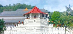 6D4N Sri Lanka Heritage  (May - Oct'19)