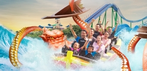Desaru @ Desaru Coast Adventure Water Park_Valid Till 31Dec'19