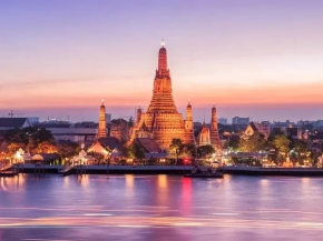 4D3N Bangkok Winter Promotion