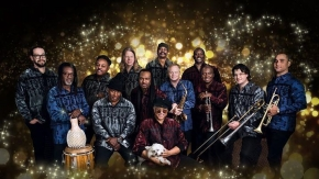 Al Mckay's Earth Wind & Fire Experience Christmas Eve Concert_24 Dec'19