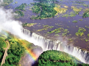 10/13 Days South Africa + Victoria Falls