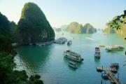4D3N Hanoi - Halong Bay Exploration