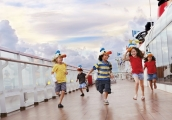 5N Bahamian Cruise from Miami with Marvel Day at Sea