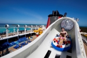 7N Eastern Caribbean Cruise from Port Canaveral