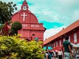 2/3D Malacca & Muar Tour