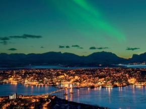 10D7N AUTUMN NORTHERN LIGHTS IN FINLAND + NORTH CAP (SEP-OCT)