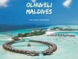 4D3N Olhuveli Maldives