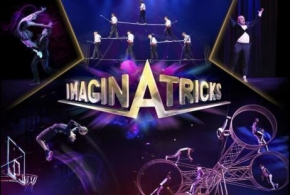 Imaginatricks Room Package_25 May 19 - 24 May 20