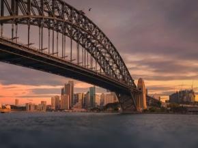 8D6N Sydney & Melbourne Parade