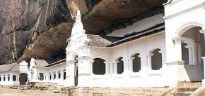 7D5N Sri Lanka Culture (May - Oct'19)
