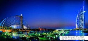 4D3N/ 5D4N/ 6D5N DUBAI Winter Package - 2019 (4 Star Hotel)