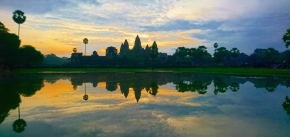 3 Days Beauty of Angkor Wat (2 to go)