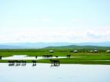 Mongolia National Parks
