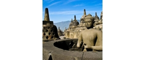 4D BEST OF YOGYAKARTA WITH BOROBUDUR SUNSET