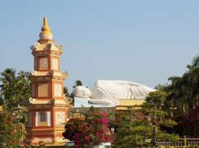 4D3N Saigon - Cu Chi Tunnels - Mekong Delta