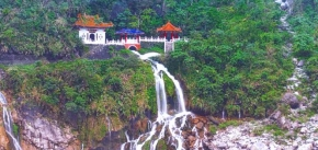 5 Days East Taiwan Leisure Tour (NTP5) C - 4 to go (Private Tour)