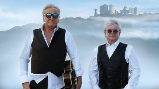 Air Supply The Lost in Love Experience in Genting_15 Dec'19