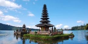 4D3N Wondering Bali