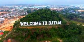2D1N Batam Shopping Spree