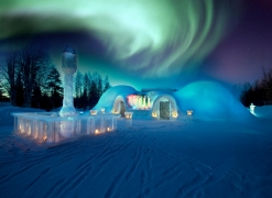 Arctic Adventure – 7 Days Holiday Package (November to April)