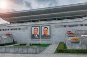 8D7N MYSTERY NORTH KOREA/SHENYANG/DANDONG/ RED BEACH