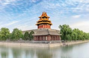 6D5N BEIJING GUBEI WATERTOWN